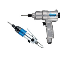 Air Screwdrivers